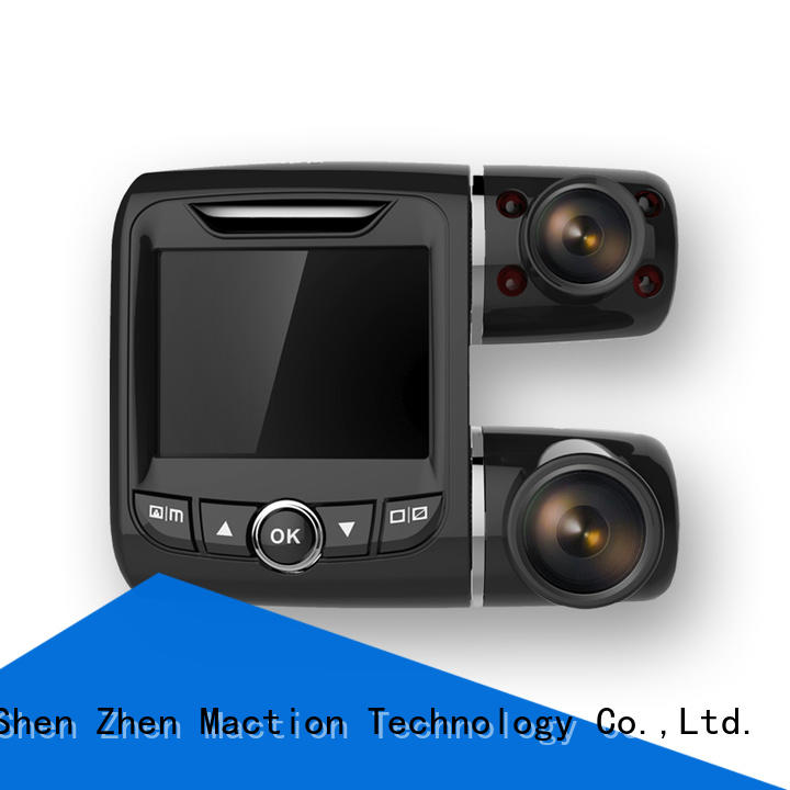Maction Custom car video camera Supply for street
