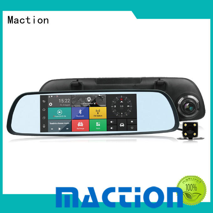 Maction android wifi car camera wholesale for street