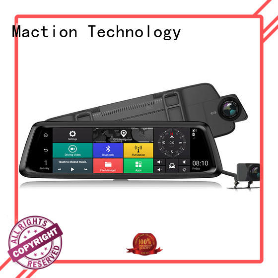 Maction New wifi car camera for business for home