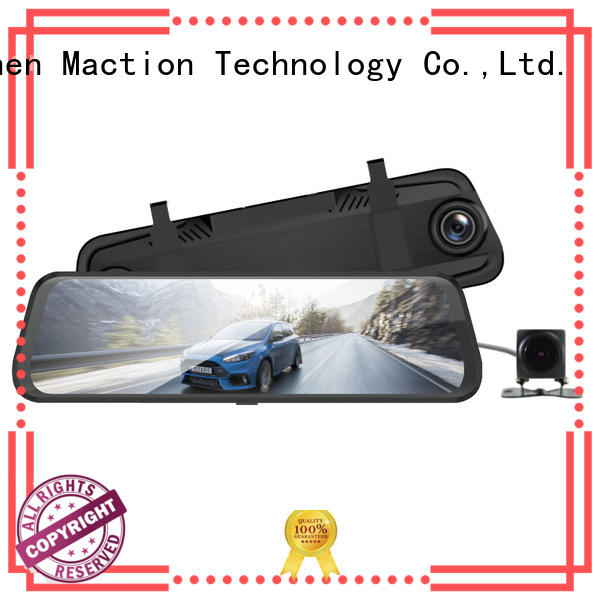 Maction private car rear view camera wholesale for street