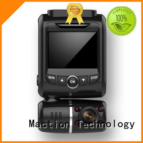 Maction vision car video camera for business for car