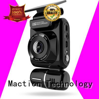 newestcar video camera dual capacitor