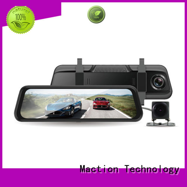 Maction screen reverse camera mirror manufacturer for home