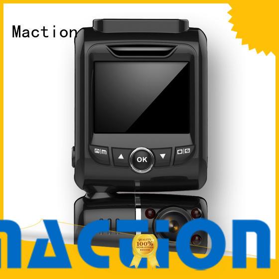 Maction car hd dash cam manufacturer for park