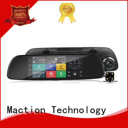 Maction 4g car dash cam pro wholesale for home