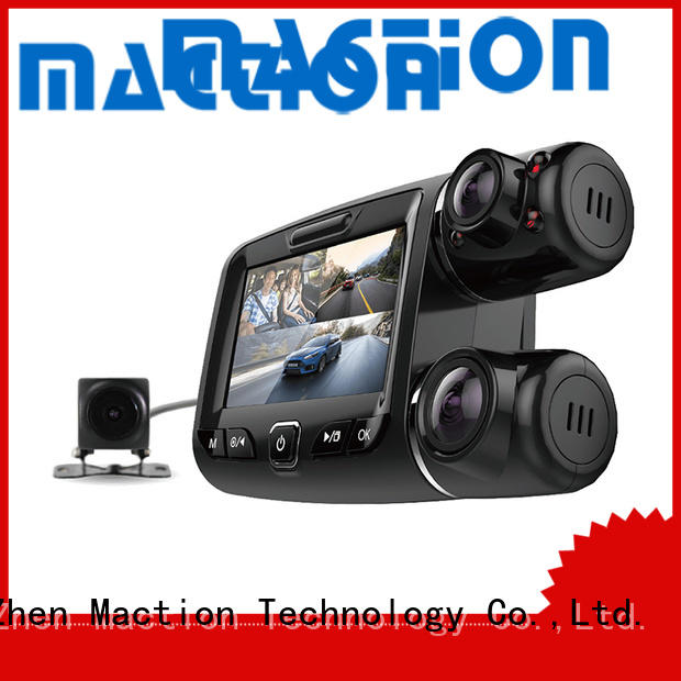Maction imx car video camera Suppliers for car