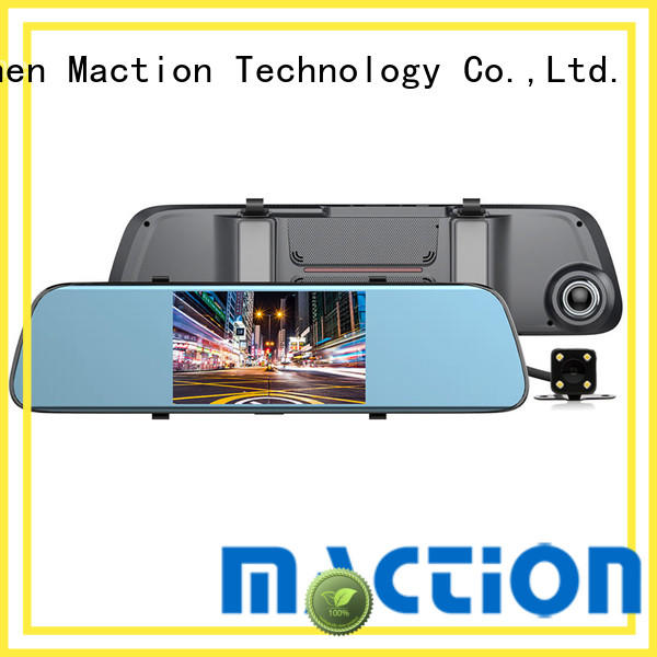 Maction inch car mirror camera Suppliers for street