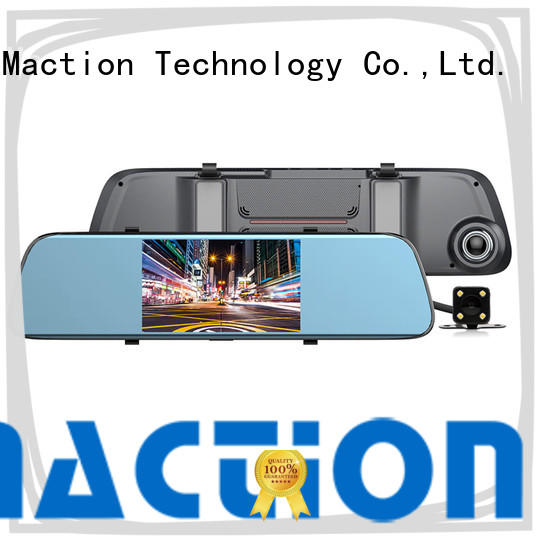 Maction private car reverse camera wholesale for station