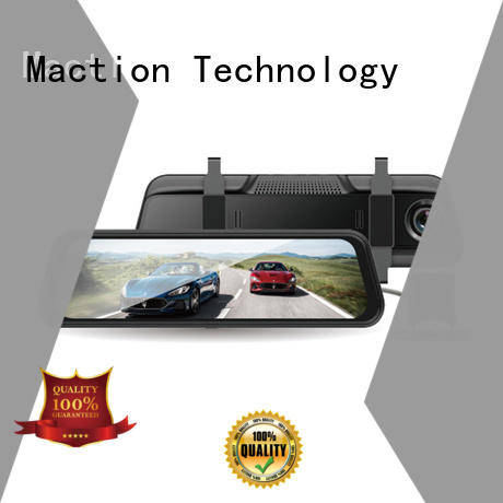 private rear view mirror dash cam lens manufacturer for home