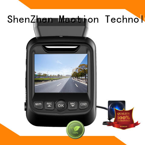 Maction Top night vision dash cam for business for park