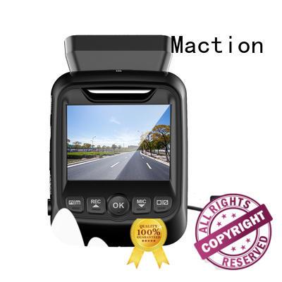Maction Custom dual dash cam manufacturers for car