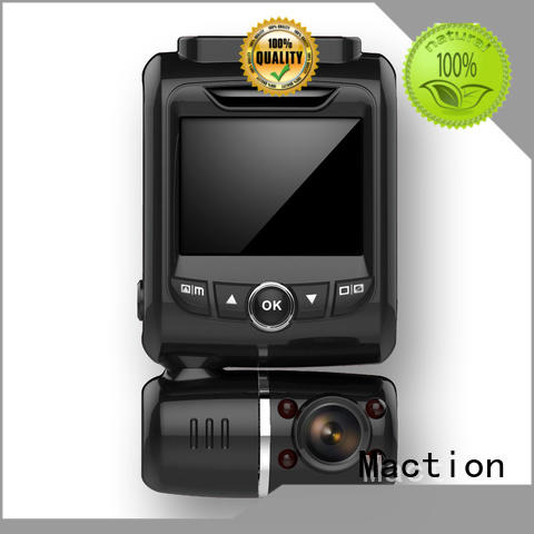 Maction cams car video camera supplier