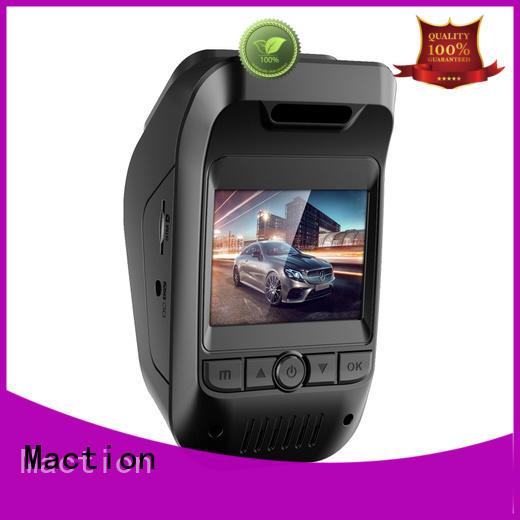 Maction wifi dashboard camera imx
