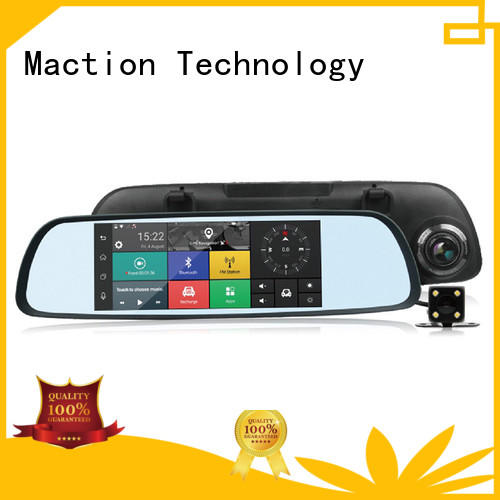 multifunctional wifi dash cam manufacturer for street Maction