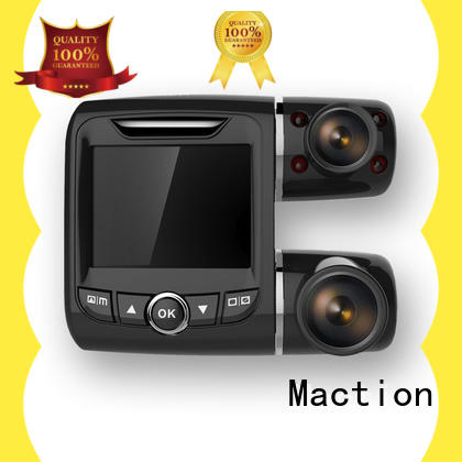 Maction super vehicle camera capacitor for street