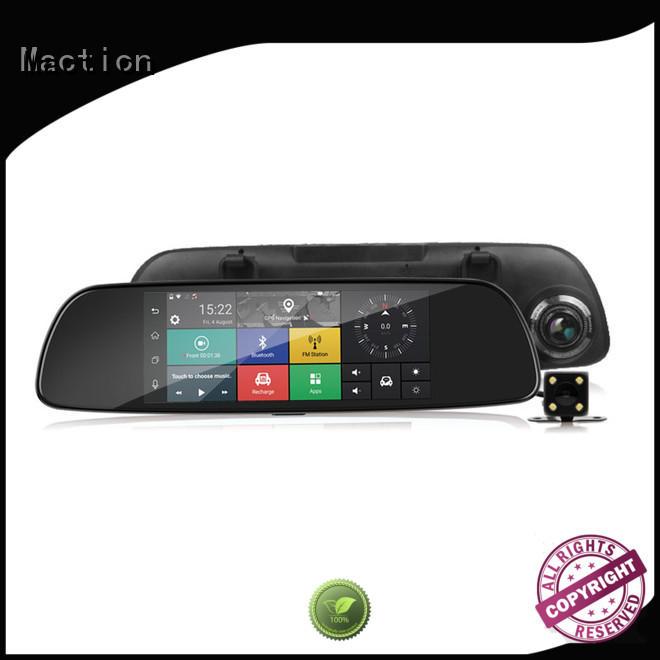 Maction 3g 3g dash cam manufacturer for park