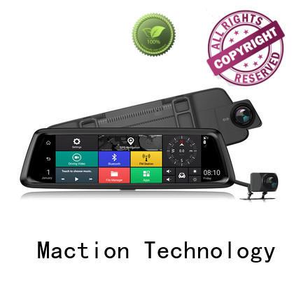 Maction Best wifi dash cam factory for park