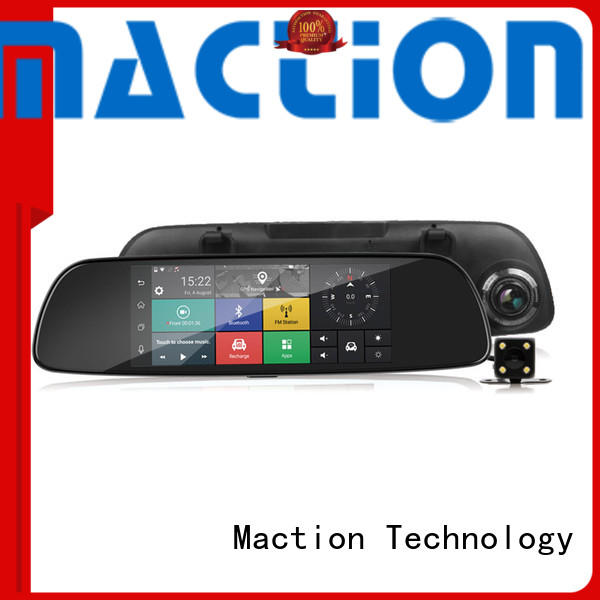 Maction 3g wifi dvr car multifunctional for home