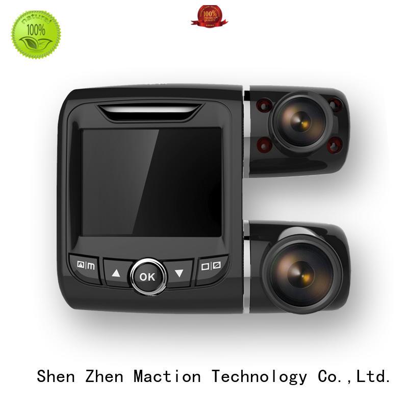 Maction wifi dual dash cam wholesale