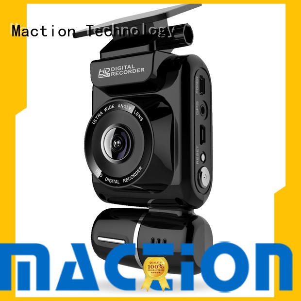 Maction imx hd dash cam manufacturer