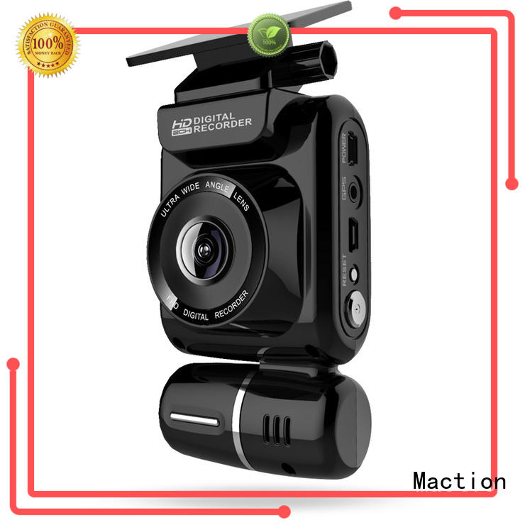 Maction wifi dash cam pro manufacturer for park