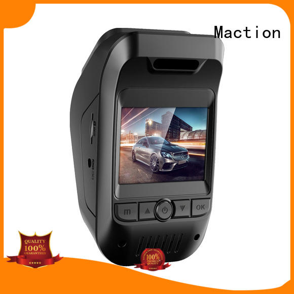 Maction Wholesale dash cam pro factory for street