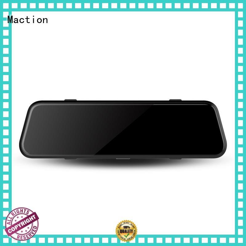 Maction Wholesale car mirror camera company for park