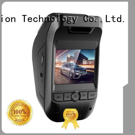 Maction wifi dual cam dash cam series for street