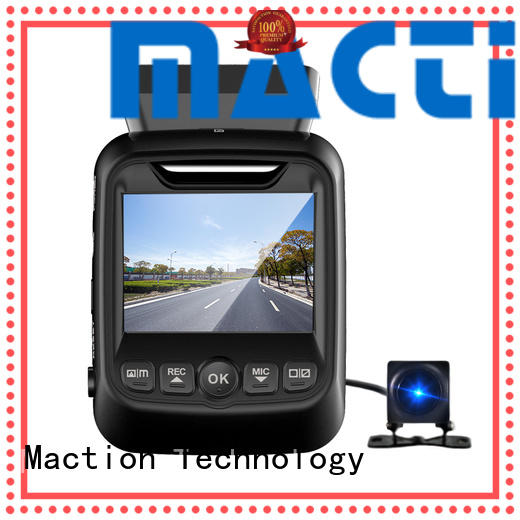 Maction newest best car camera supplier for car