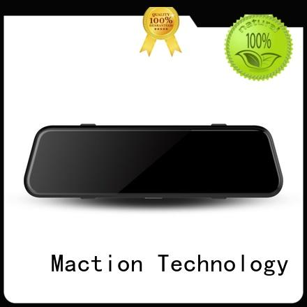 mould rearview mirror dvr touch series for home