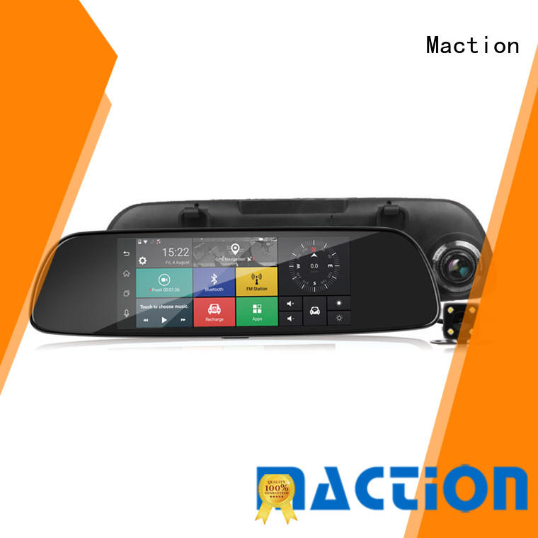 Top 3g car dvr android factory for park