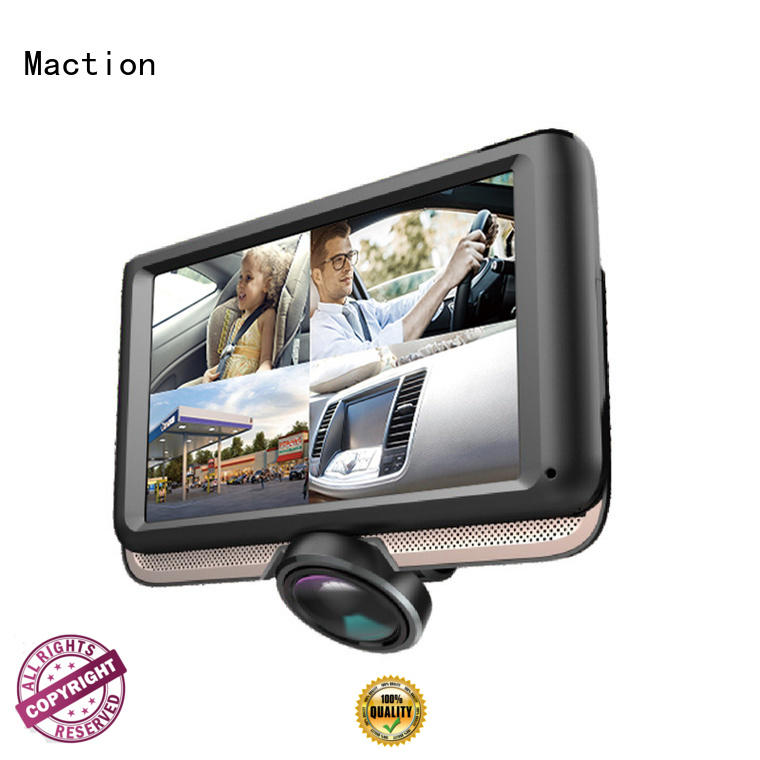 Maction dash 360 car camera manufacturers for park