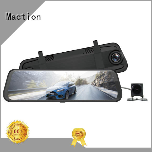 Maction mould reverse camera mirror wholesale for car