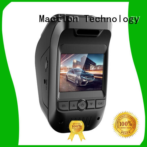 Maction wifi best car camera supplier for car