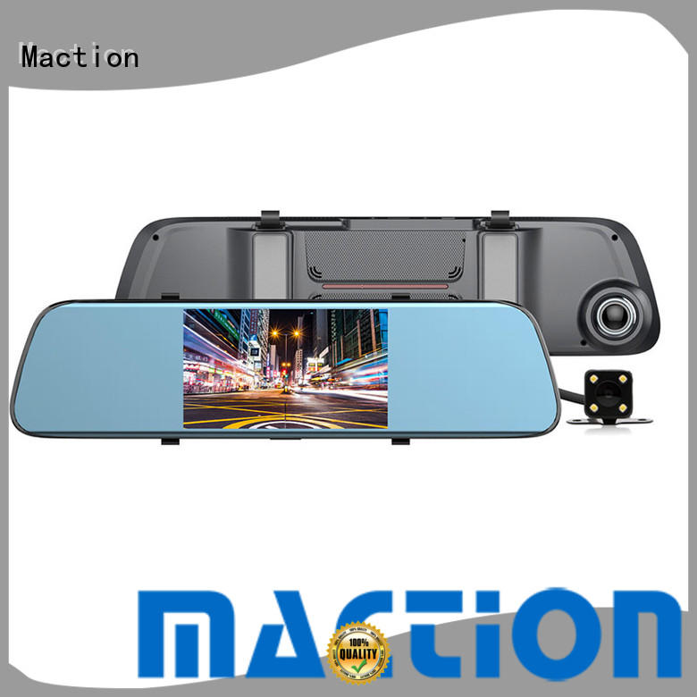 Maction Best rear view mirror camera Supply for home