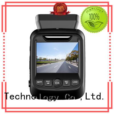 Maction newest dash cam pro series for park