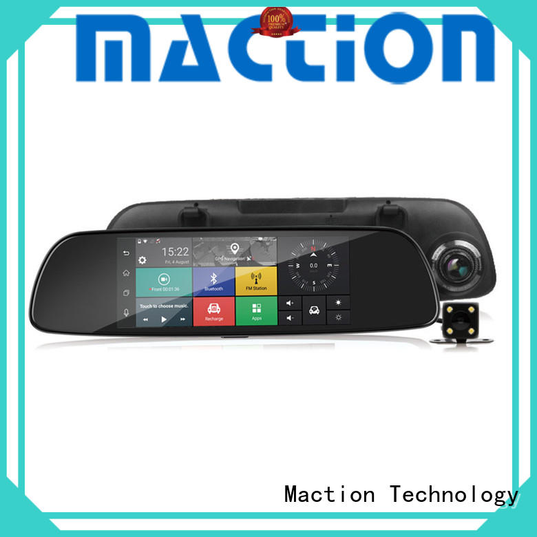 Maction navigation hd dash cam manufacturers for home