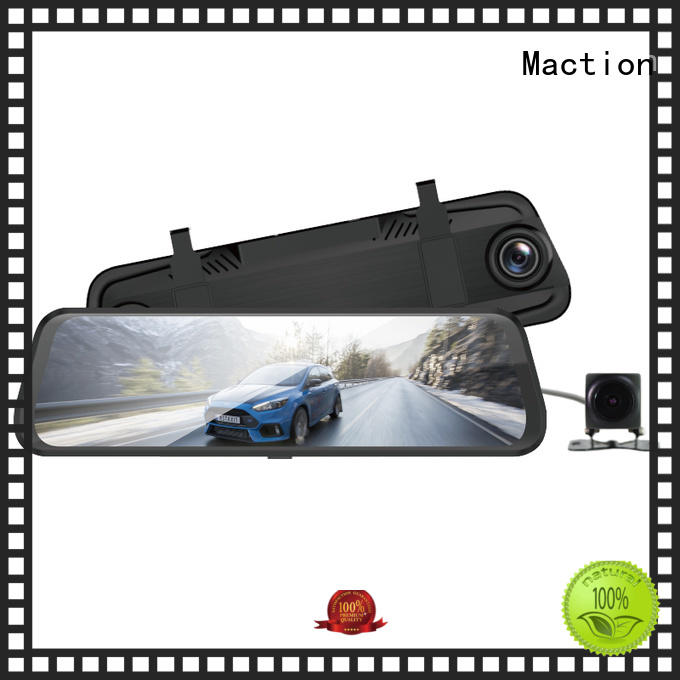 Maction full reverse camera mirror wholesale for park