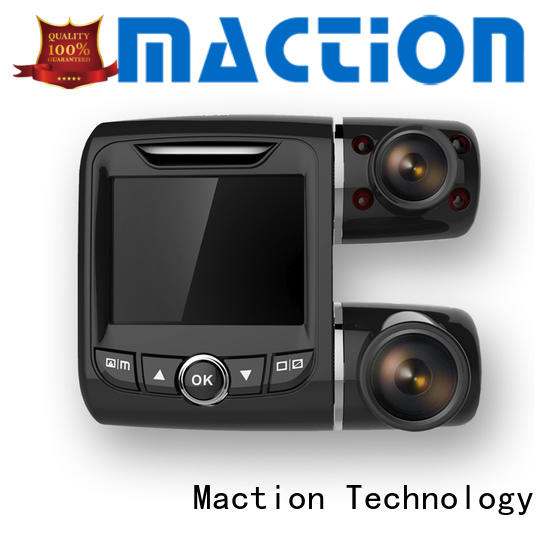 Maction private best car camera supplier