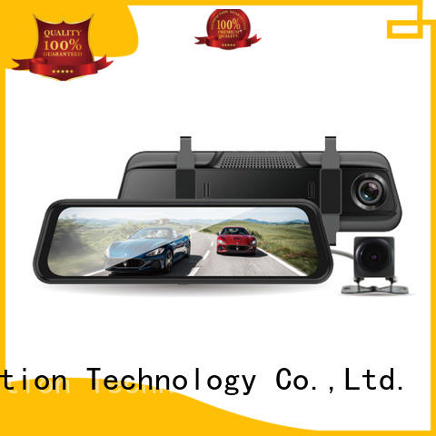 Maction touch car reverse camera series for station