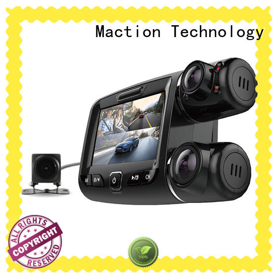 Maction capacitor hd dash cam capacitor for car