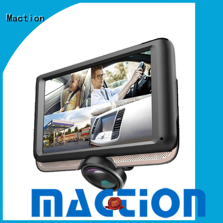 Maction 360° 360 car camera supplier for home
