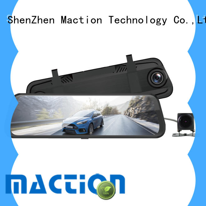 Best rear view mirror camera touch factory for park