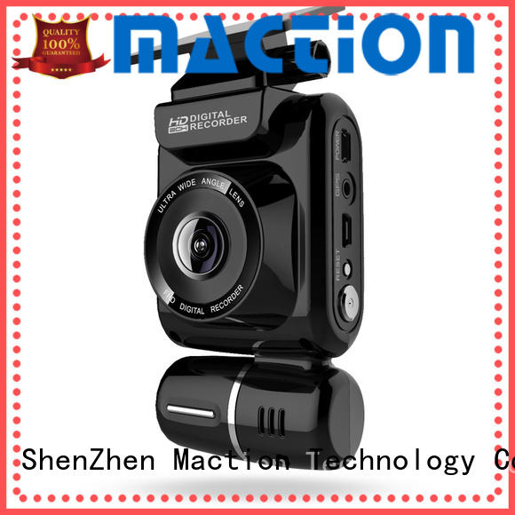 Maction channel vehicle camera Suppliers for street