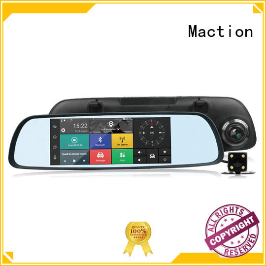 dual hd dash cam housing manufacturer for home