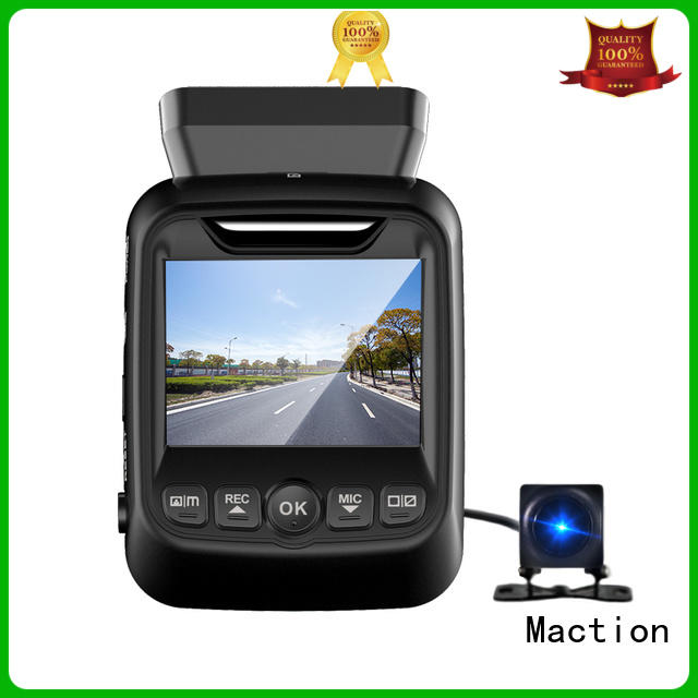 Maction Best car video camera company for park