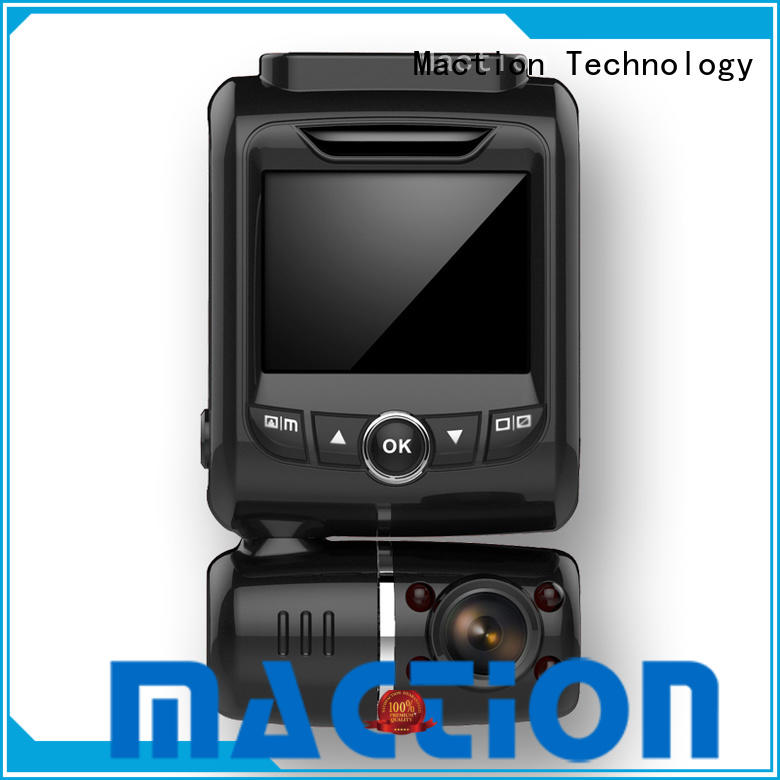 Maction dvr dual car camera Suppliers for street