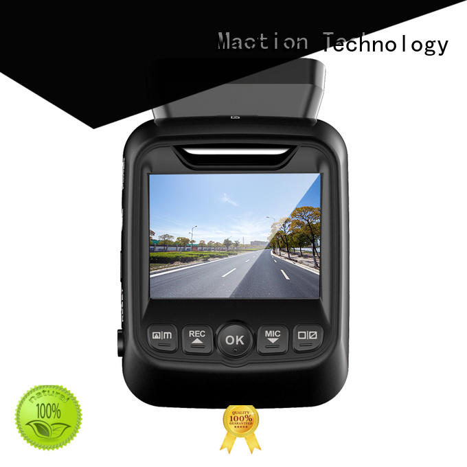 Maction private best dash cam for car camera for street