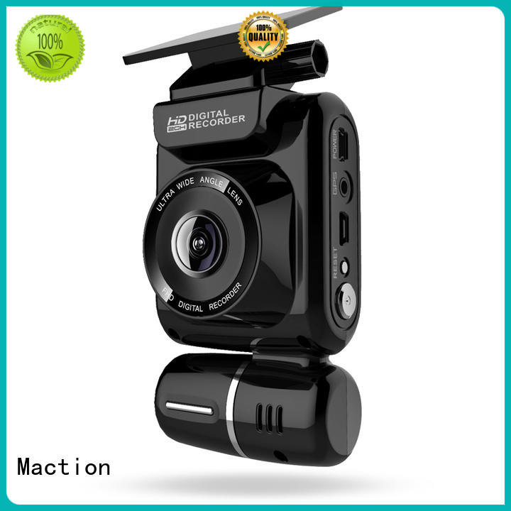 Maction offersfull hd dash cam wholesale