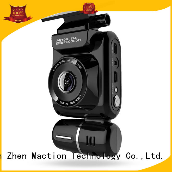 Maction High-quality car video camera for business for car